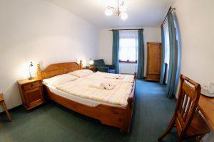 20% Discount to a stay in Banská Štiavnica
