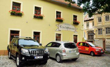 Penzión Kachelman, Banská Štiavnica, Guesthouse